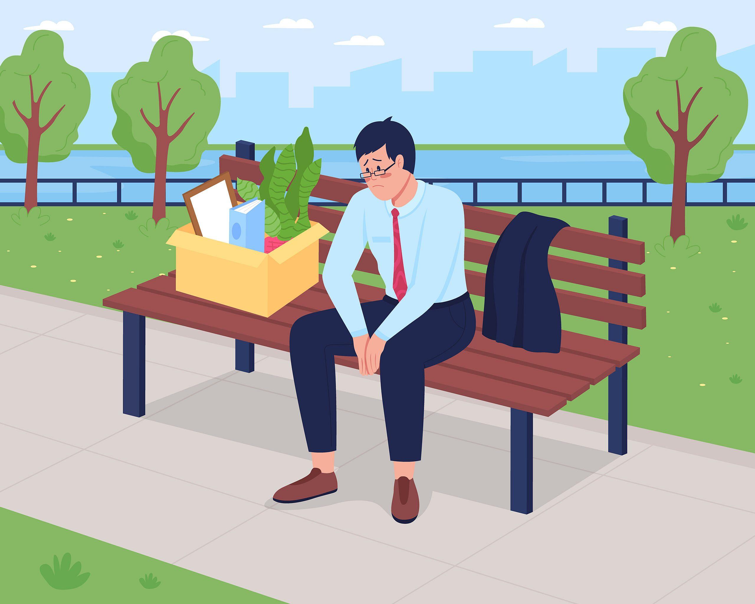 Desempregado – Dicas do que fazer e do que não fazer nessa situação