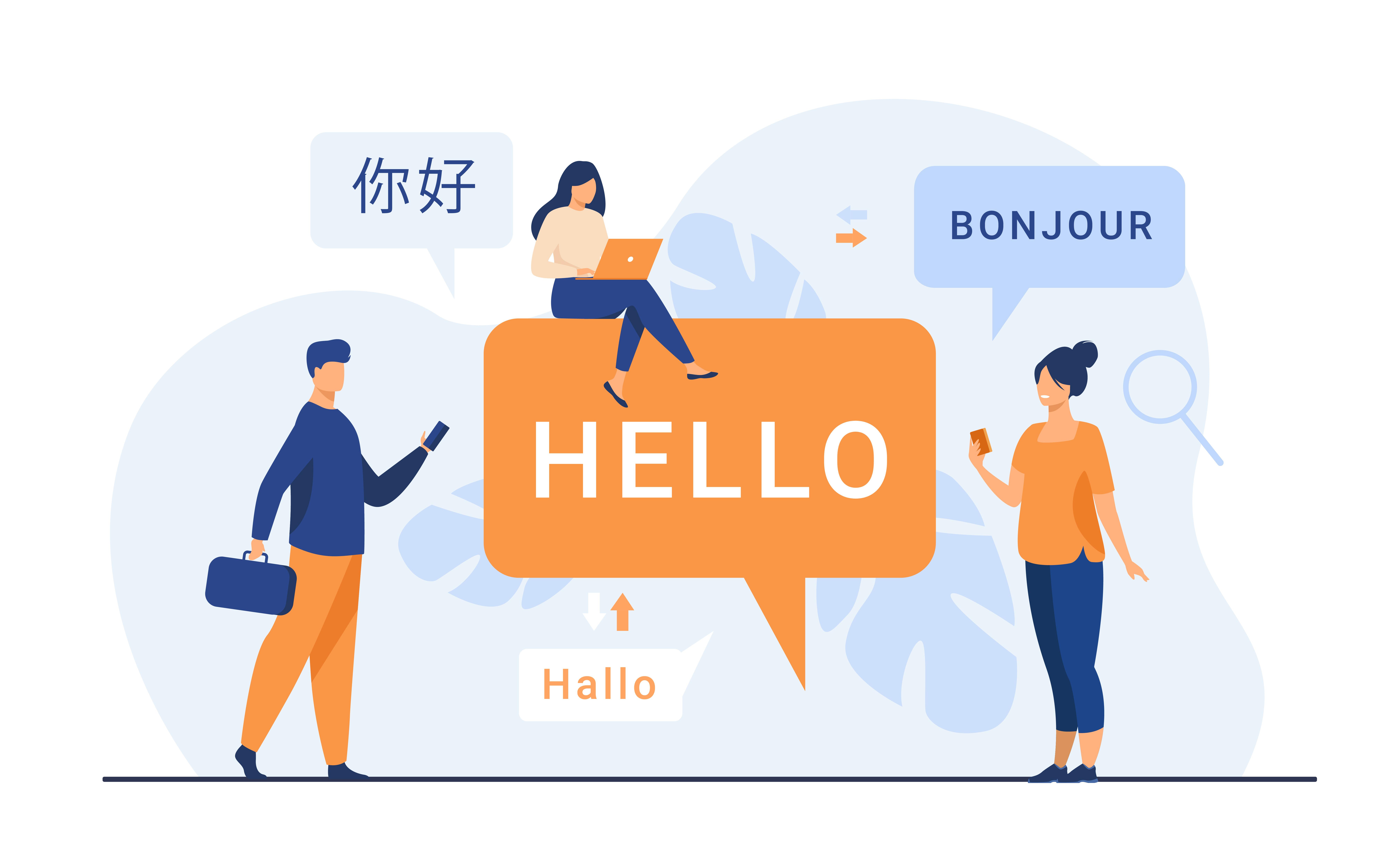 como ser um tradutor freelancer